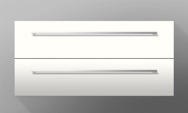 Waschtischunterschrank für Ideal Standard Connect Air 104 cm