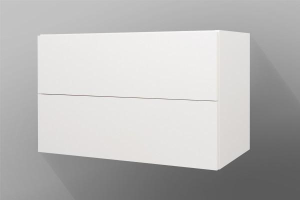 Waschtischunterschrank für Geberit/Keramag Renova Plan 90 cm NEU